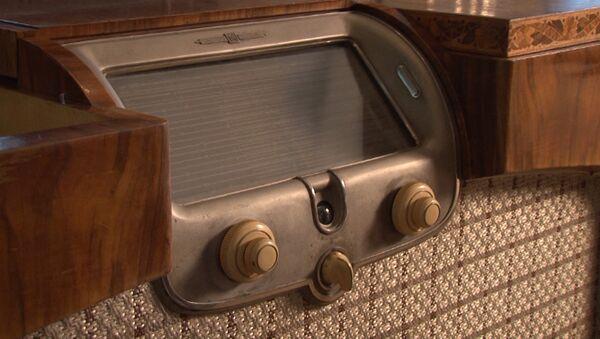 Радиоприемник Сталина и паровые машины. Интерактивная экскурсия по Политеху
