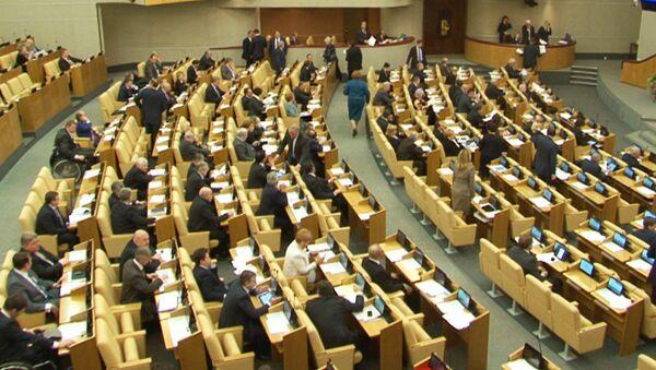 Закон Димы Яковлева оставит детей сиротами – депутаты Госдумы