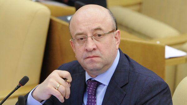 Владимир Плигин, архивное фото
