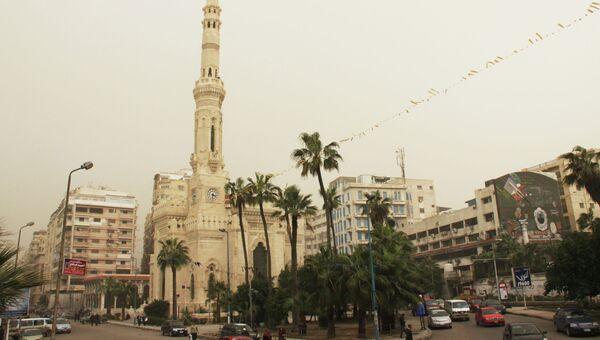 Мечеть Аль-Каид Ибрагим