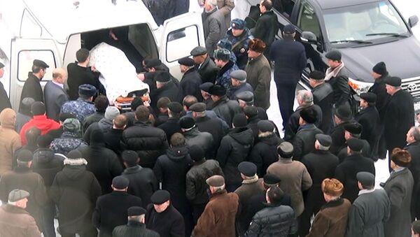 Ректор аграрного вуза застрелен в Нальчике. Кадры с места ЧП