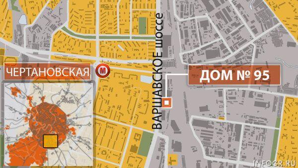 Варшавское шоссе д. 95