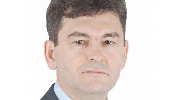 Глава подмосковного городского округа Красноармейск Александр Овчинников
