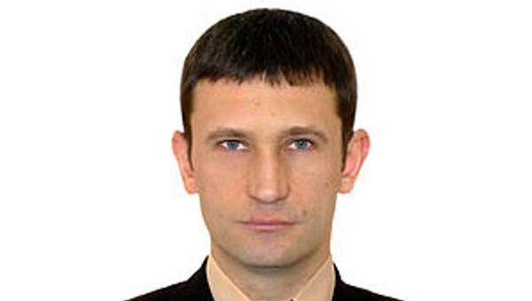 Николай Рябых