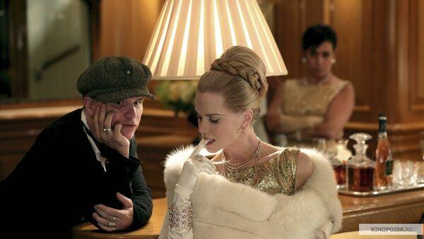 Кадр из фильма Грэйс из Монако