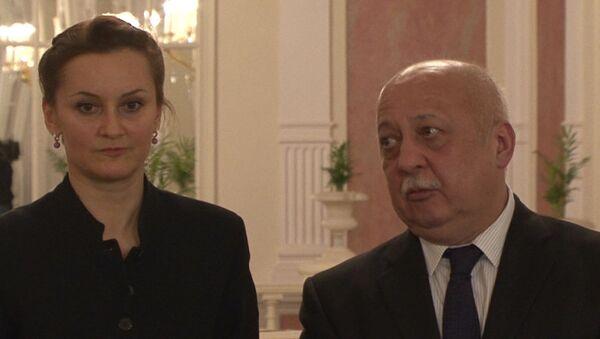 Директор Большого о Галине Степаненко, которая временно заменит Филина