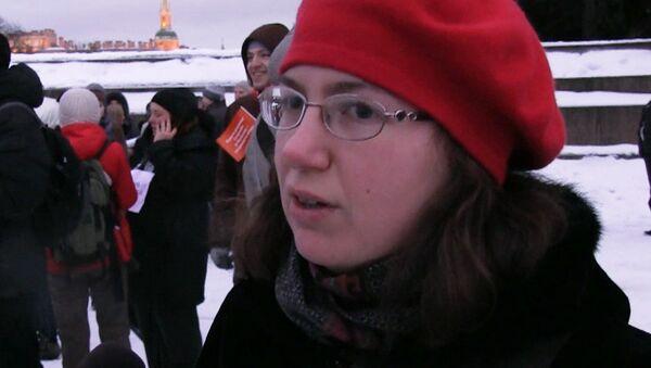 Петербуржцы высказались о решении о сохранении ГКБ № 31