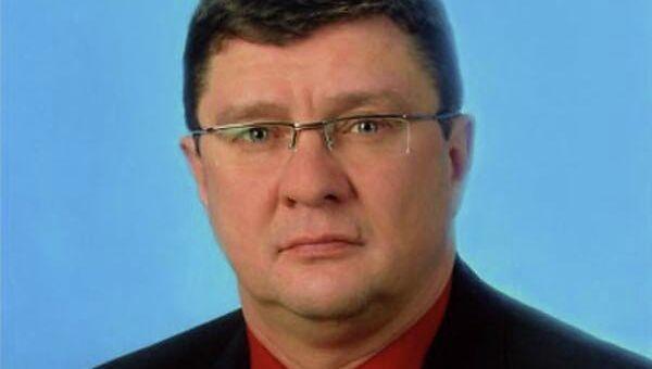 Сергей Лузянин. Архив