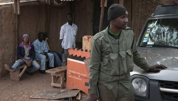 Мали. Архивное фото