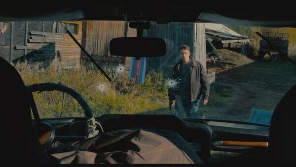 Кадр из фильма Бориса Хлебникова Долгая счастливая жизнь