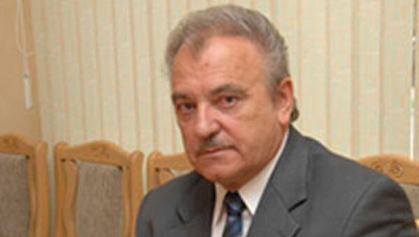 Мэр Майкопа Михаил Черниченко