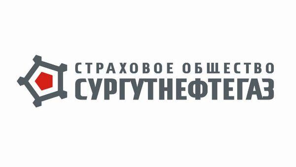 Логотип Страхового общества Сургутнефтегаз