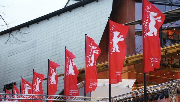 Подготовка к Берлинскому международному кинофестивалю Берлинале-2013