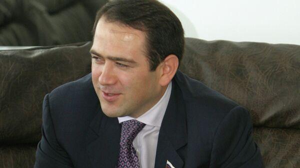 Ахмед Билалов. Архив