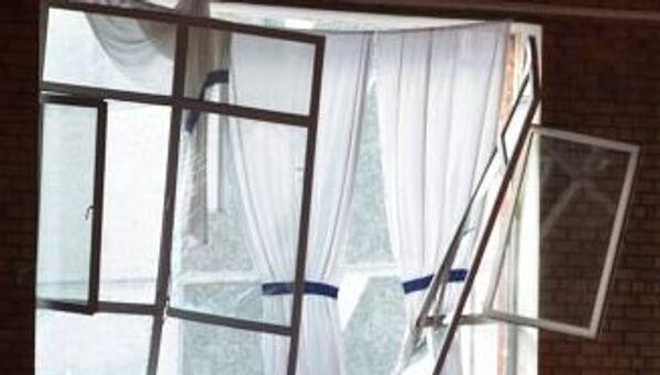 Замминистра образования Челябинской области о повреждениях в школах