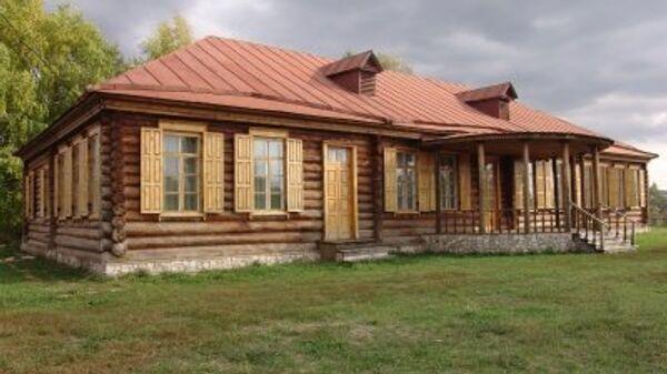 Музей-заповедник С.Т.Аксакова