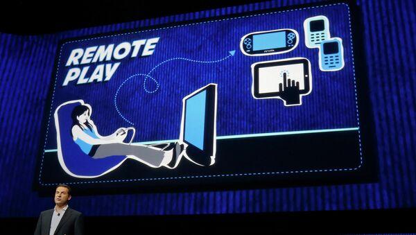 Sony представила приставку PlayStation нового поколения