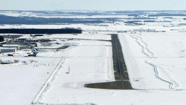 Международный аэропорт Казань, архивное фото