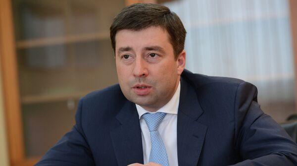 Юрий Исаев, архивное фото