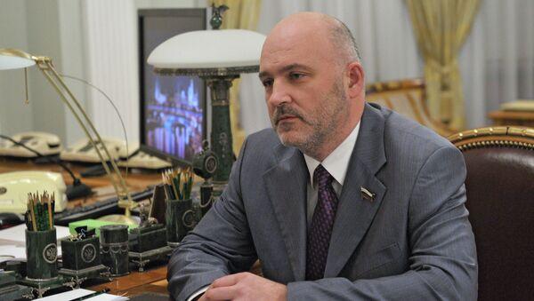 Константин Ильковский. Архив