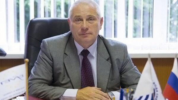 Мэр Твери Александр Корзин