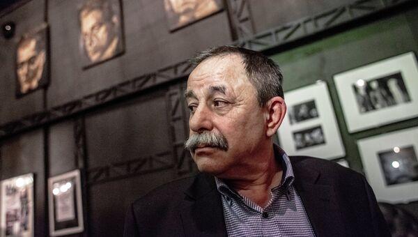 Владимир Флейшер, архивное фото