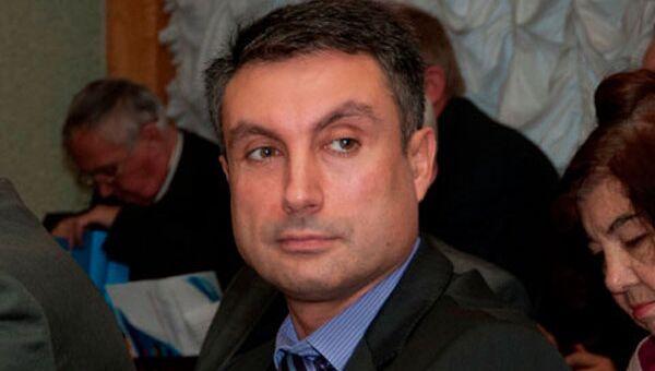 Виктор Козбаненко. Архивное фото