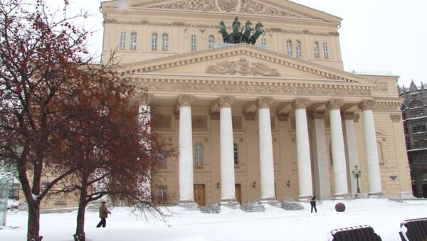 Артисты Большого театра считают Дмитриченко порядочным и отзывчивым