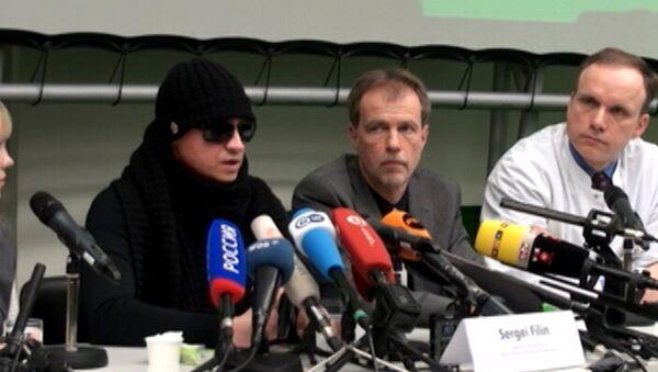 Дмитриченко был в кругу моих подозреваемых – Филин