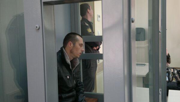 Суд в Астрахани арестовал захватившего заложников в колледже. Архив
