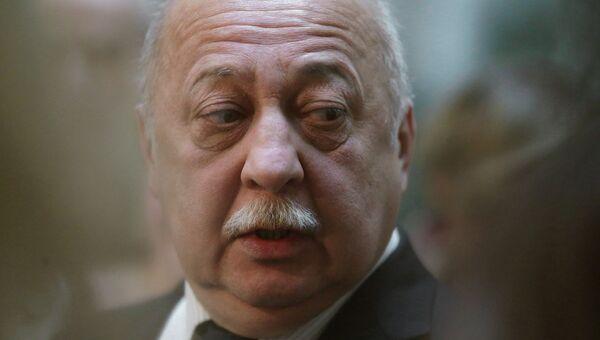 Генеральный директор Большого театра Анатолий Иксанов