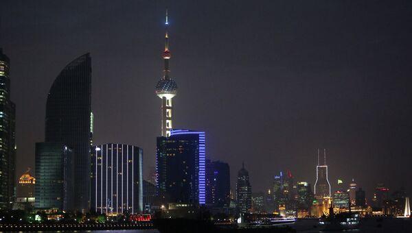 Шанхай, архивное фото