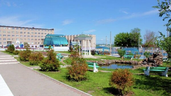 Ситуация в Оренбурге. Архивное фото