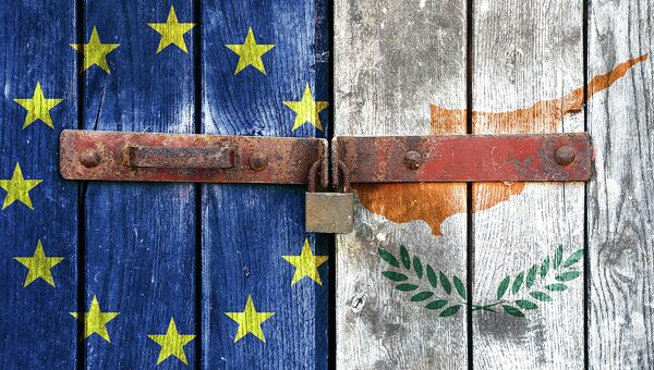 Евросоюз и Кипр