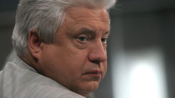 Политик Николай Ковалев