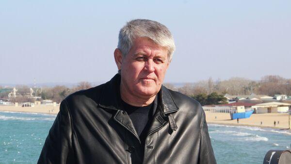 Сергей Сергеев. Архив