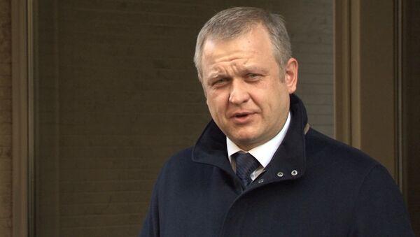 Ни о чем не договорились - Капков о возвращении Любимова на Таганку