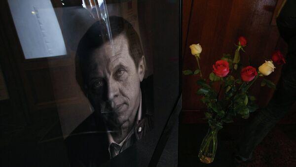 Скончался народный артист России Валерий Золотухин