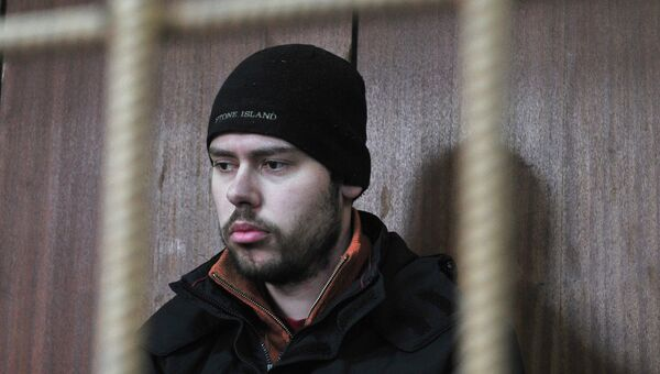 Дмитрий Виноградов. Архив