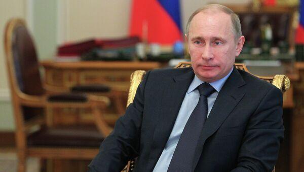 Преобразования в экономике РФ будут проходить с учетом мнения бизнеса