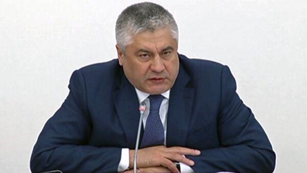 Колокольцев объявил об увольнении замглавы ГИБДД Москвы за аферу с правами