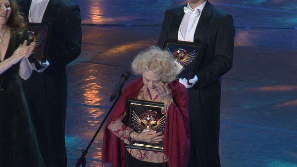 Золотая Маска: радость и слезы номинантов главной театральной премии