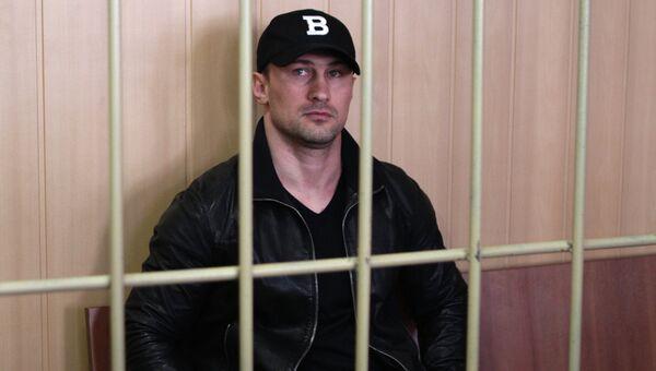 Хамзат Хатуев, один из обвиняемых по делу о покушении на дочь Михаила Барщевского Наталью