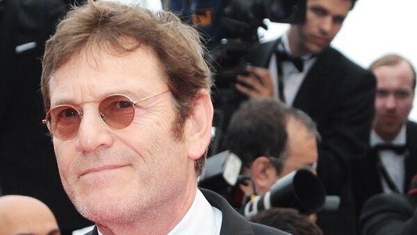 Французский актер, номинант премии Сезар Чеки Карио