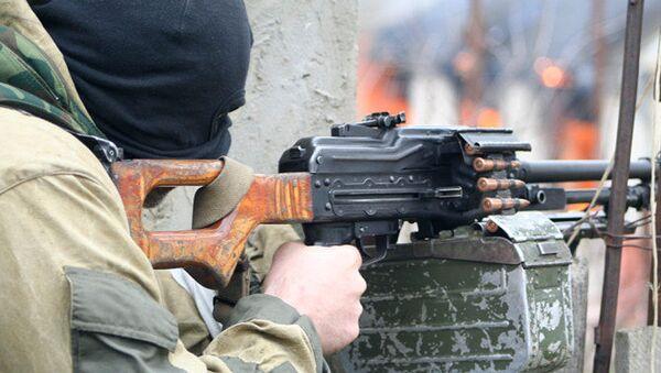 В Дагестане уничтожен лидер буйнакской группы. Архив