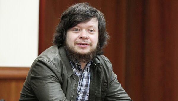 Константин Лебедев. Архивное фото