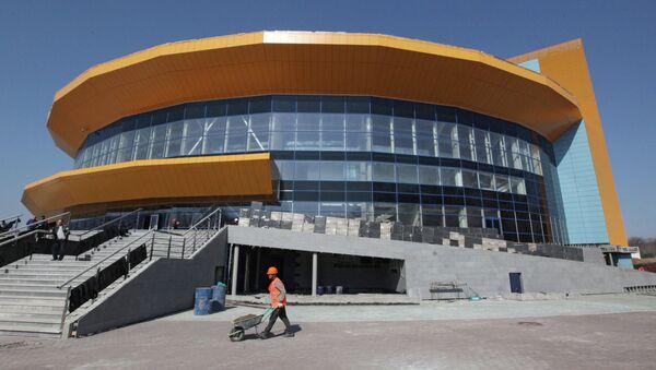Официально объявлено о вступлении клуба из Владивостока в КХЛ