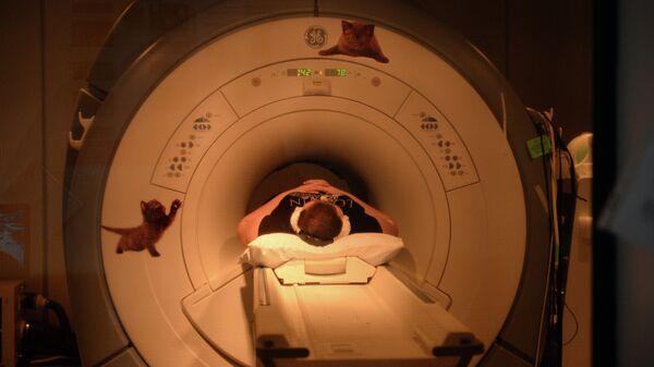 Работа онкологического центра. Архивное фото