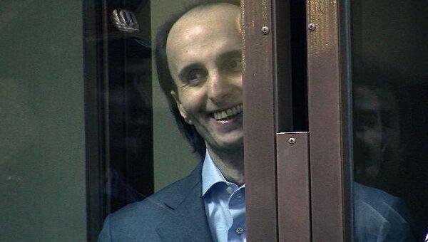 Признанный виновным в убийстве Буданова слушал приговор и смеялся