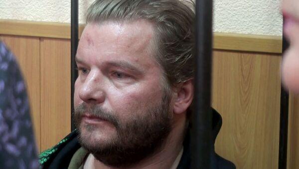 Жемчужный прапорщик извинился в суде за стрельбу в чебуречной